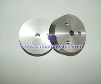 Tungsten Heavy Alloy Picture